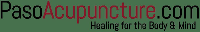 Paso Acupuncture